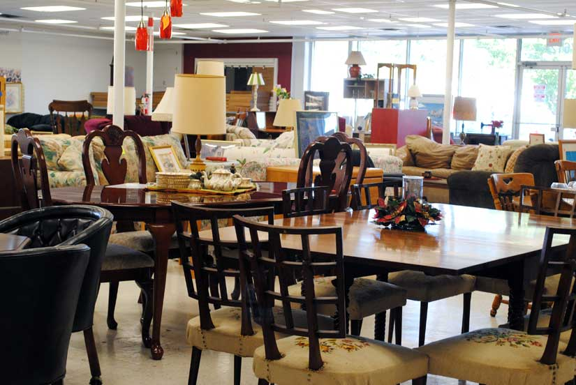 Donate To The Habitat Re Help, Where Can I Donate My Dining Room Furniture